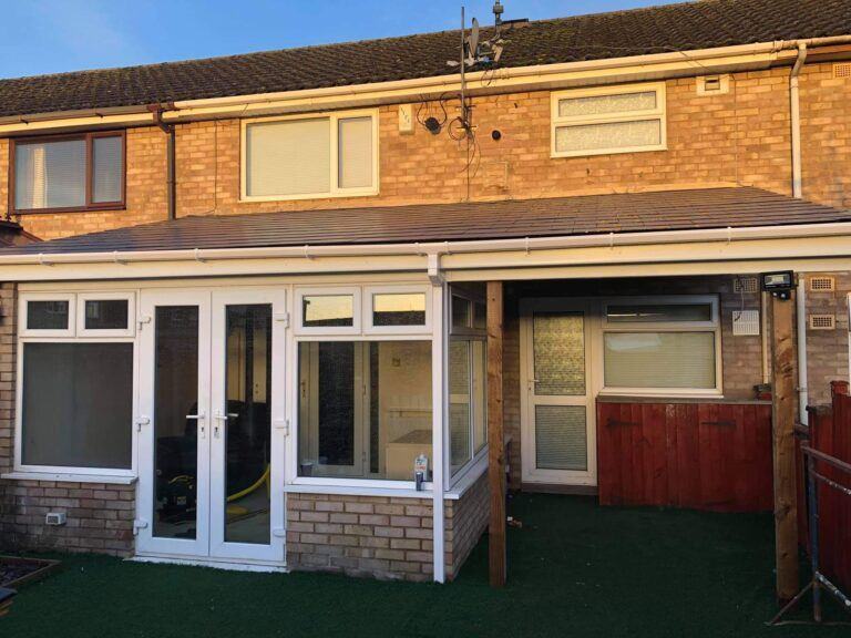 Extensions in Kettering