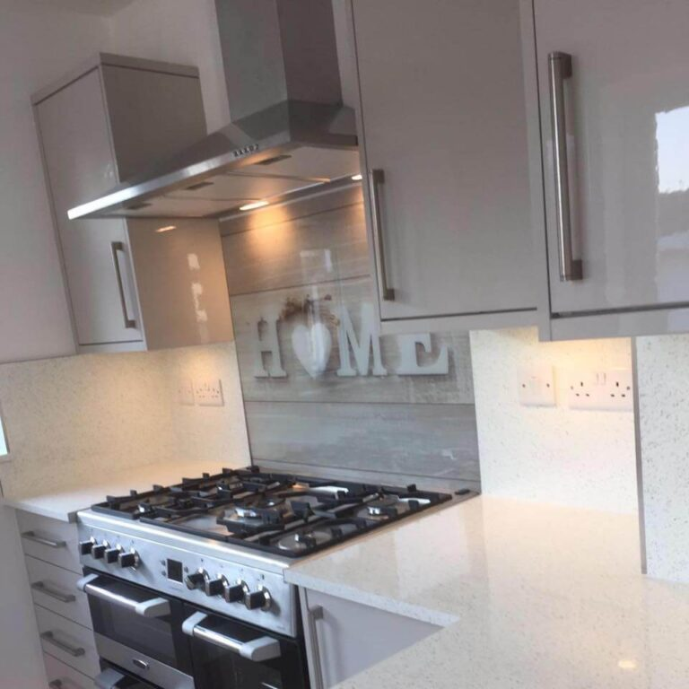 Kitchen Fitting in Kettering